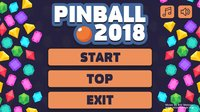 Pinball 2018 screenshot, image №863870 - RAWG