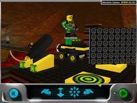 Cкриншот LEGO Alpha Team, изображение № 317538 - RAWG
