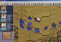 Cкриншот Civil War Battles: Campaign Franklin, изображение № 383849 - RAWG