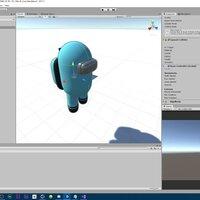Cкриншот Among Us 3D (Universo Ultra), изображение № 2571646 - RAWG