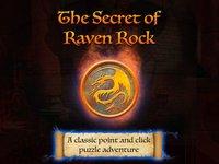 Cкриншот The Secret of Raven Rock, изображение № 1885935 - RAWG
