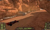 Jet Racing Extreme screenshot, image №166893 - RAWG