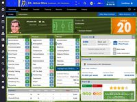 Cкриншот Football Manager 2016, изображение № 626116 - RAWG