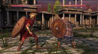 Deadliest Warrior screenshot, image №275636 - RAWG