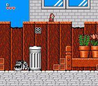 Cкриншот Chip 'n Dale Rescue Rangers, изображение № 735056 - RAWG