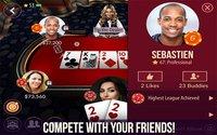 Cкриншот Zynga Poker – Texas Holdem, изображение № 1718858 - RAWG