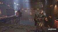 Ghostrunner Demo screenshot, image №2578065 - RAWG