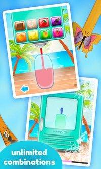 Cкриншот Ice Candy Kids - Cooking Game, изображение № 1584217 - RAWG
