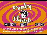 Punky Skunk screenshot, image №763928 - RAWG