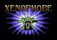 Cкриншот Xenophobe, изображение № 726499 - RAWG