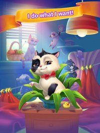 Cкриншот My Cat! - Pet Game, изображение № 1983434 - RAWG
