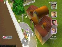 Cкриншот Cubix: Race 'n Robots, изображение № 319222 - RAWG