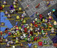 Realm of the Mad God screenshot, image №146419 - RAWG