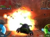 A.I.M. Racing screenshot, image №204794 - RAWG