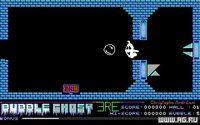 Bubble Ghost screenshot, image №1709321 - RAWG
