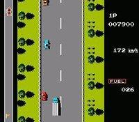 Road Fighter screenshot, image №342722 - RAWG