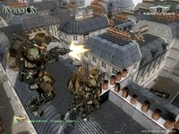 Cкриншот Rising Eagle: Futuristic Infantry Warfare, изображение № 481454 - RAWG