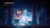 Hollow Knight: Silksong screenshot, image №1837687 - RAWG
