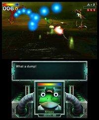 Star Fox 64 3D screenshot, image №259999 - RAWG