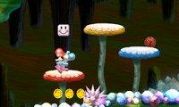 Yoshi's New Island screenshot, image №262954 - RAWG