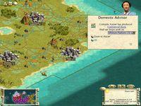 Cкриншот Sid Meier's Civilization III Complete, изображение № 232652 - RAWG