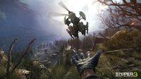 Cкриншот Sniper: Ghost Warrior 3, изображение № 608732 - RAWG