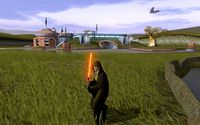 Cкриншот STAR WARS Knights of the Old Republic II - The Sith Lords, изображение № 140885 - RAWG