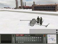 "Cкриншот Panzer Command: Операция ""Снежный шторм"", изображение № 448075 - RAWG"