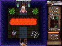Cкриншот Dungeonette (ZX Spectrum Next) Digital Download, изображение № 1016255 - RAWG