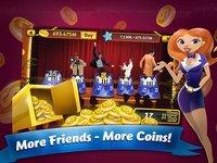 Cкриншот Slots Club, изображение № 1722973 - RAWG