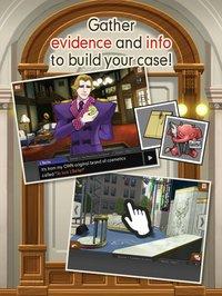 Cкриншот Ace Attorney: Dual Destinies, изображение № 2049350 - RAWG