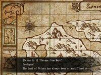 Cкриншот Crimson Sword Saga: Tactics Part I, изображение № 658797 - RAWG