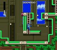 Cкриншот Mega Man: The Wily Wars, изображение № 759766 - RAWG