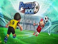 Cкриншот Perfect Kick, изображение № 1676359 - RAWG