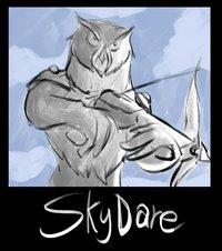 Cкриншот Sky Dare, изображение № 1115690 - RAWG