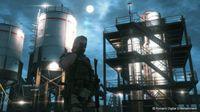Metal Gear Solid V: The Phantom Pain screenshot, image №29087 - RAWG
