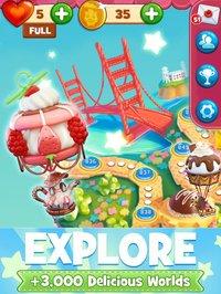 Cкриншот Cookie Jam Matching Game, изображение № 2023790 - RAWG