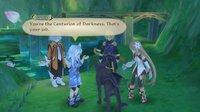 Cкриншот Tales of Symphonia Chronicles, изображение № 610216 - RAWG