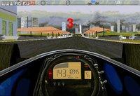 Cкриншот Al Unser, Jr. Arcade Racing, изображение № 343303 - RAWG