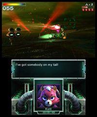 Star Fox 64 3D screenshot, image №260000 - RAWG