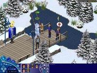 Cкриншот The Sims: Vacation, изображение № 317178 - RAWG