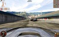 Cкриншот Gas Guzzlers: Убойные гонки, изображение № 86867 - RAWG
