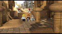Cкриншот LEGO Indiana Jones: The Original Adventures, изображение № 143860 - RAWG