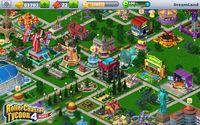 Cкриншот RollerCoaster Tycoon 4, изображение № 618467 - RAWG