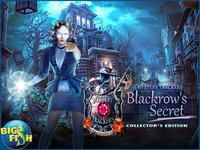 Cкриншот Mystery Trackers: Blackrow's Secret HD - A Hidden Object Detective Game, изображение № 899553 - RAWG