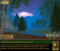 Cкриншот Dominion, изображение № 369559 - RAWG