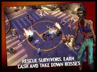 Cкриншот Zombie HQ, изображение № 54005 - RAWG