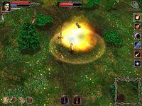 Cкриншот Заговор Темной Башни, изображение № 458180 - RAWG