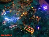 Cкриншот Command & Conquer: Red Alert 3, изображение № 180330 - RAWG