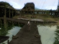 Cкриншот Ведьмак, изображение № 376180 - RAWG